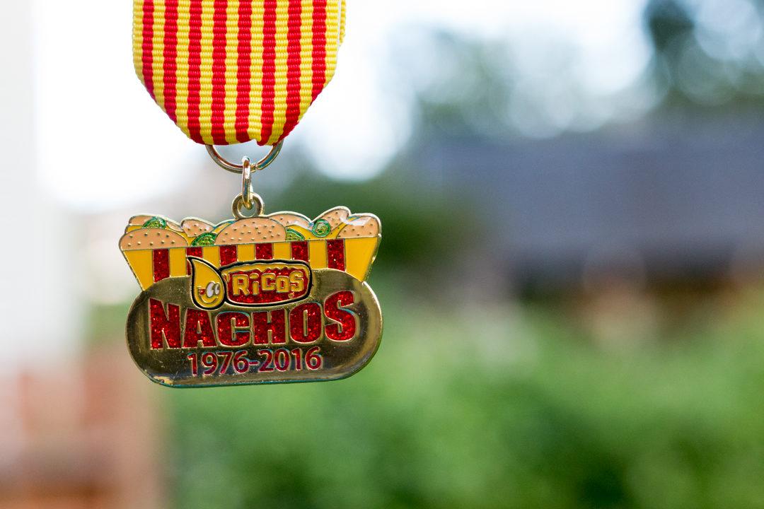 2016 Ricos Fiesta Medal-1