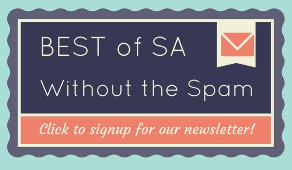 SA Newsletter