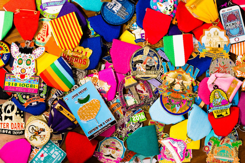 How to Make the Best Fiesta Medal: From Design to Production