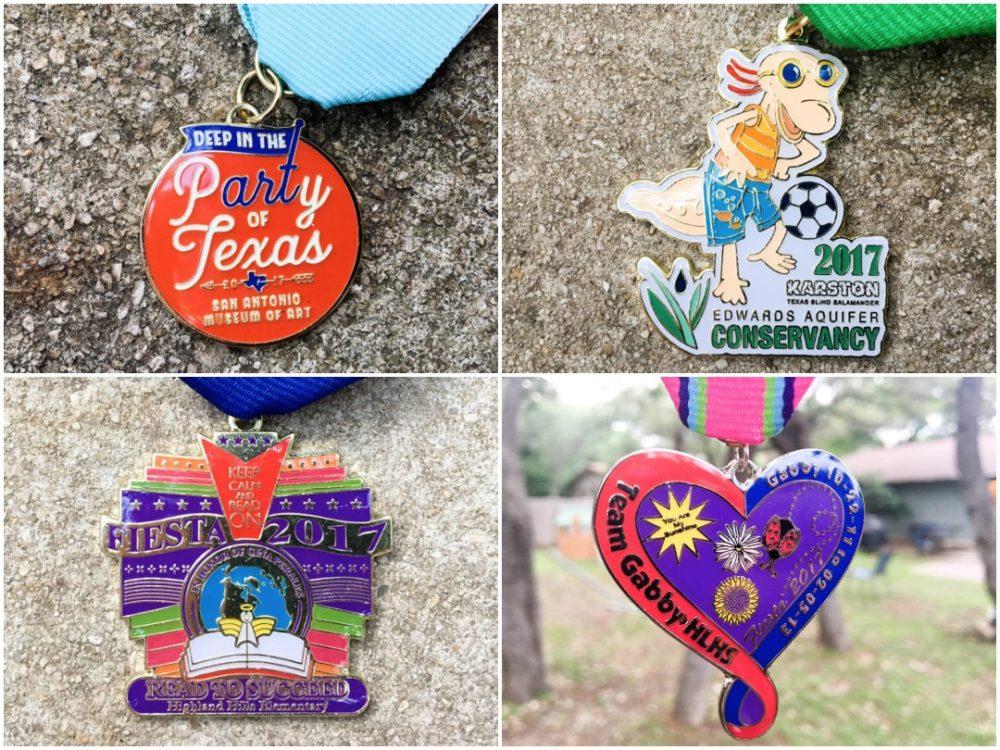 This Ghost Tracks Tribute is the Puro San Antonio Fiesta ...